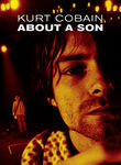Kurt Cobain: About a Son poster