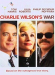 Charlie Wilson's War (2007) Box Art