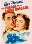 Charge of the Light Brigade (1936) poster