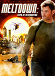 Meltdown: Days of Destruction (2006) Box Art