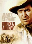 Broken Arrow (1950) Box Art