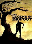 Legend of Bigfoot poster