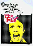 The Fly (1958) Box Art