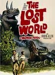 The Lost World (1960) box art
