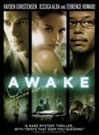 Awake (2007) poster