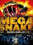 Mega Snake poster