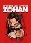 You Don't Mess with the Zohan (2008) Box Art