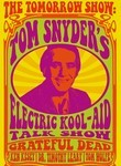 The Tomorrow Show: Tom Snyder&#039;s Electric Kool-Aid Talk Show