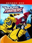 """ENTER TO WIN A COPY OF """"TRANSFORMERS ANIMATED: SEASON ONE"""" from PARAMOUNT 5"""