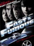 Fast & Furious (2009) Box Art