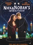 Nick & Norah's Infinite Playlist poster