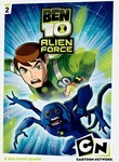 Ben 10: Alien Force: Vol. 1
