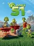 Planet 51 (2009)