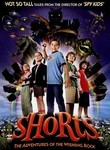Shorts A poster
