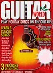 Guitar World: Play Holiday Songs on the Guitar