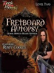 Fretboard Autopsy: Scales, Modes & Melodic Patterns: Level 2