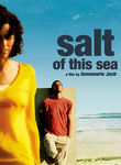 Salt of This Sea (Milh Hadha al-Bahr) poster