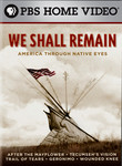 We Shall Remain poster