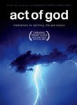 Act of God (2008) poster