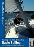 Basic Sailing with Chesapeake Sailing School