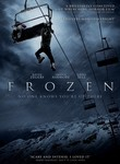 Frozen (2009) Box Art