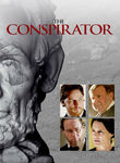 The Conspirator box art