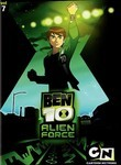Ben 10: Alien Force: Vol. 7