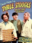The Three Stooges 75th Anniversary Edition: Tales from the Three Stooges Vol. 3