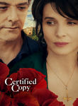 Certified Copy box art