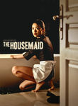 The Housemaid box art