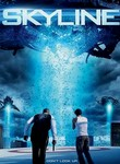 Skyline (2010) Box Art