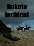Dakota Incident (1956) Box Art