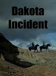 Dakota Incident (1956) Box Art
