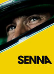 Senna (2010) Box Art