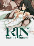 Rin: Daughters of Mnemosyne Netflix box art
