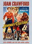 Johnny Guitar (1954) Box Art