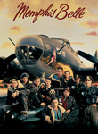 Memphis Belle (1990) Box Art