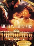 Nicholas and Alexandra (1971) Box Art
