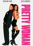 Pretty Woman (1990) Box Art