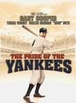 The Pride of the Yankees box art