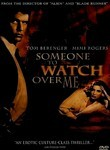 Someone to Watch Over Me (1987) Box Art