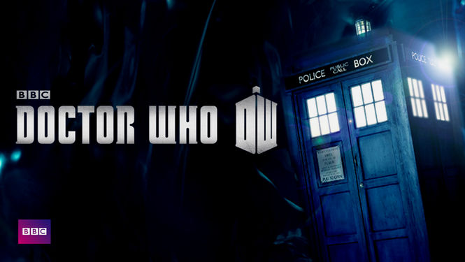Rent Doctor Who on DVD